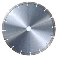 Diamond saw blade for Marble,Granite,Asphalt,concrete,vitrified ,glass,clay and other brittle materi thumbnail image