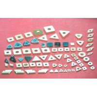 ISO carbide indexable inserts