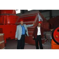 jaw crusher, impact crusher
