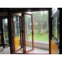 Aluminum folding door (Z70)