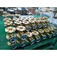 Brass Globe valve Bronze globe valve for power transformer