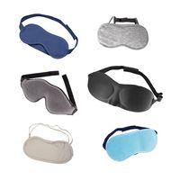 Comfort Travel Sleep Eye Mask