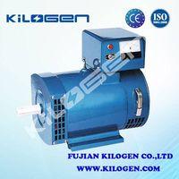 Diesel AC Synchronous ST/STC Alternator 2kW-50kW