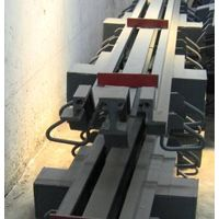 steel leg  bridge expansion joint---from hengshui