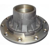 Customized Lost Wax Investment Castings for Auto Parts