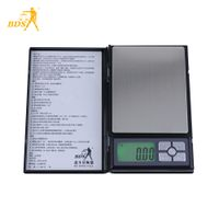 BDS-1108-1 Notebook medicine jewelry electronic pocket scale