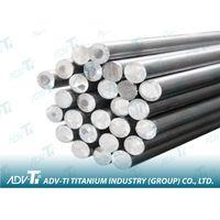 Titanium seamless tube for heat exchanger thumbnail image