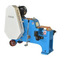 Very cheap rebar cutter|cosin rebar cutting machine manufacturer