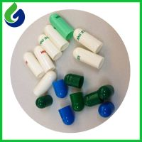 Separated empty capsules gelatin capsule shell
