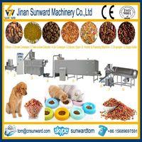Dry Cat Food Making Machine thumbnail image