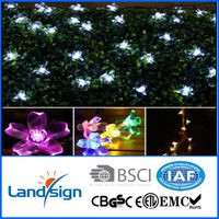 Guangdong Holiday living lights series christmas led lights XLTD-116 decorative hanging pendant ligh thumbnail image