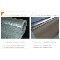 insulation lamination Foil glassfiber cloth PE foam thumbnail image