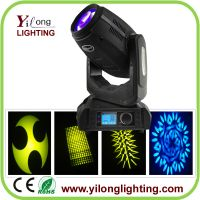 factory price 280w moving head spot light,gobo moving head,china moving head factory
