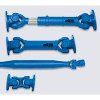 elbe Cardan Drive Shafts for Vehicle Construction