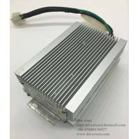 360W 48V to 24V Isolated DC-DC power converter