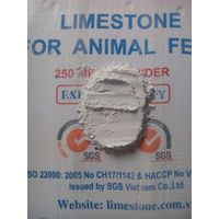 Vietnam limestone powder for poultry feed thumbnail image