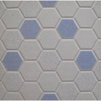 Bathroom non-slip floor tile