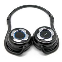 New 2014 Sports Bluetooth Stereo Headphones V2.1 Music Stream Handsfree Calling Extended Talk 20 Hou thumbnail image
