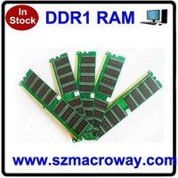 DDR1 Ram 1G 400 cheap Memory