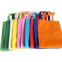 Nonwoven Bags