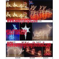 LED motif lights,LED holiday lights,LED maple tree lights,LED coconut palm tree lights,LED firework  thumbnail image