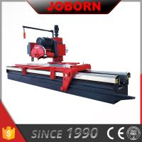 JOBORN SQA-600 Manual Granite & Marble Small Stone Cutting Machine
