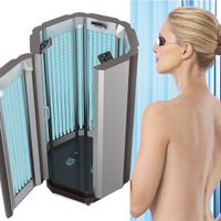 Kernel KN-4001 CE 510K# cleared Whole body uv phototherapy for vitiligo psoriasis