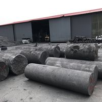 Graphite electrode scrap graphite block high quality graphite