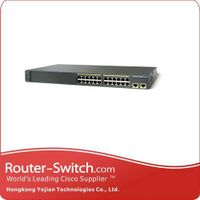 NEW Cisco Original Catalyst Switch WS-C2960-24TT-L 2960 - router-switch.com thumbnail image