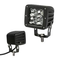 12W LED WORK LIGHT