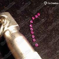 Ruby nozzle/ water jet nozzle/ Nozzle head/Sapphire Nozzle