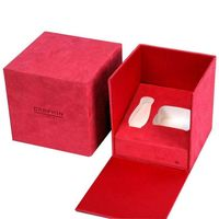 Cosmetic Box Packaging PU Packaging