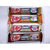 Quality Nestle KIT KAT CHUNKY