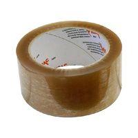 PP30 Rubber Solvent OPP Packaging Tape