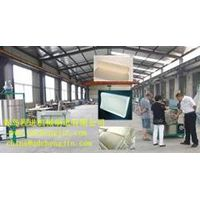 latex mattress and pillow production line