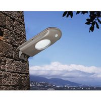 All in One Waterproof Outdoor Solar Street Light thumbnail image