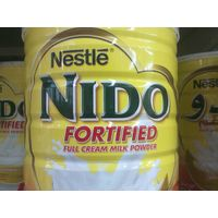 Nestle Nido Red cap/lid / Nido plus 1 (+1) thumbnail image