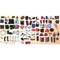 Martial Arts Uniforms & Accessories, Boxing Gloves & Equipments, Sports Tracksuits & Leisure Wears thumbnail image