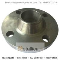 Carbon Steel Flange Manufacturers In India thumbnail image