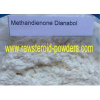 Natural Oral Anabolic Steroids Powder Dianabol CAS 72-63-9 For Muscle Gain and Weight Loss thumbnail image