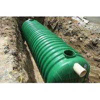 FRP septic tank thumbnail image