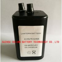 4LR25 28AH 6V Alkaline