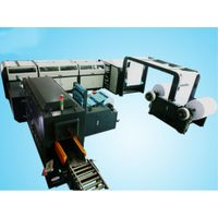 A4 Copy Paper Slitter,A4Copy Paper Production Line