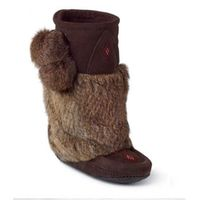 wholesale new fashion mukluks boots thumbnail image