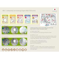 Antibacterial and Antifungal Agent - NIOI-TORI for Washing Machine thumbnail image