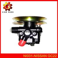 Auto Power Steering Pump For Nissan GC22 OEM:49110-15C00 thumbnail image