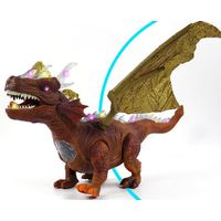 Toys for Boys Dinosaur Toys for 3 Years Old