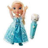 Disney Frozen Singing Elsa Doll thumbnail image