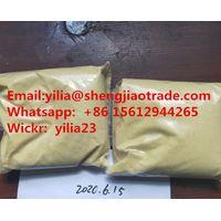 Strongest cannabinoid 5c 5cl 5cladb 5cl-adb-a 5cladba yellow Powder Wickr:yilia23 thumbnail image