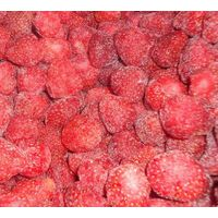 frozen fruits frozen strawberry supply from china